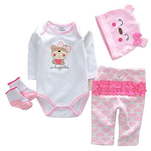 ZSooner Reborn Doll Clothes Set ...
