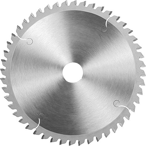 Preisvergleich Produktbild Hartmetall Kreissägeblatt 216 x 30 mm,  24 Zähne neg.