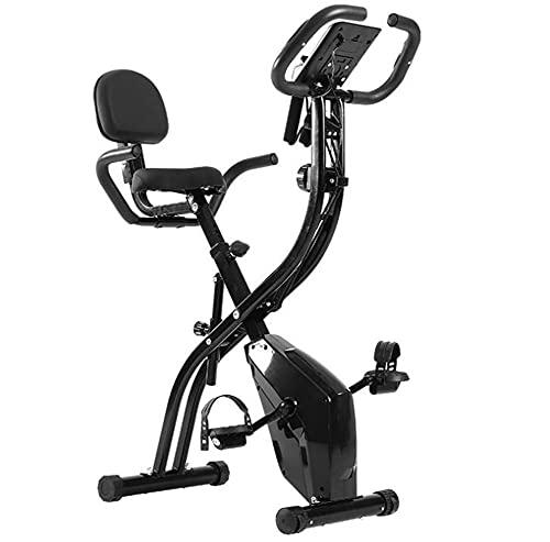 Hogar vertical control magnético fitness bike interior bicicleta dinámica fitness equipo ultra silencioso inteligente fitness bicicleta pedal bicicleta pérdida de peso ejercicio