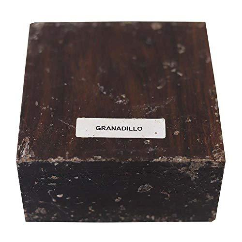 Madera Granadillo  marca Generic