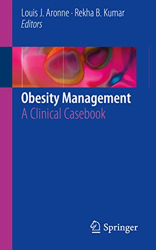Obesity Management: A Clinical Casebook (English Edition)