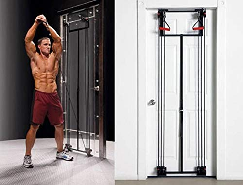 Body by Jake Tower Complete Door Gym