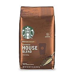 Image of Starbucks Medium Roast...: Bestviewsreviews