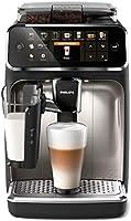 Philips Serie 5400 LatteGo EP5447/90 Macchina da caffè automatica con macine in ceramica e filtro AquaClean, Caraffa...