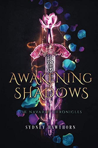 Awakening Shadows (The Navarre Chronicles)
