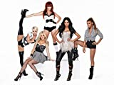B-HODFCB The Pussycat Dolls 47cm x 35cm,19inch x 14inch