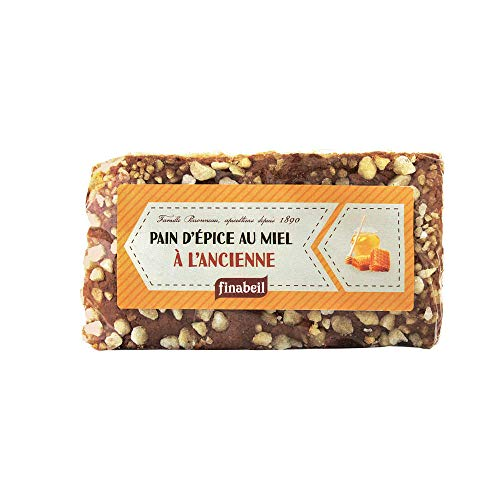 L'abeille Diligente Old Fashioned Gingerbread Pain d'Epices 17.6 ounces 500g