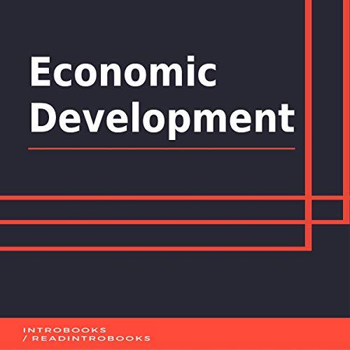 Economic Development cover art