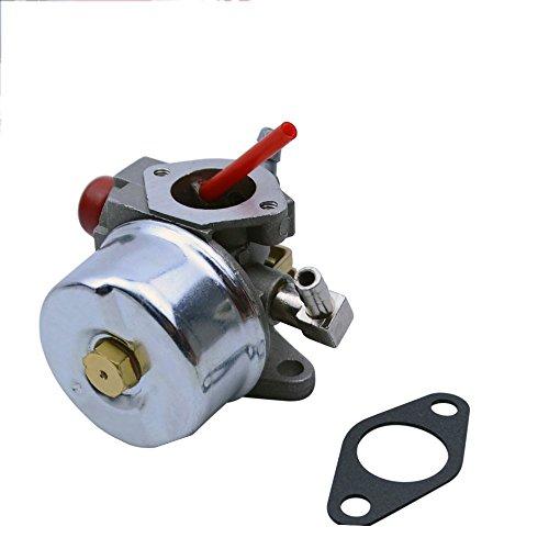 Wai Danie Carburador TORO 6.5HP GTS 22 pulgadas Reciclador cortacésped Carb TECUMSEH Motor 20370