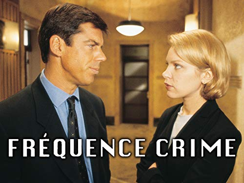 Fréquence Crime