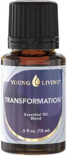 Young Living Ätherische Ölmischung Wandlung (Transformation), 15ml