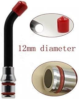 BoNew- All Us Stock LED Optical Fiber Light Guide Rod Tip 12mm
