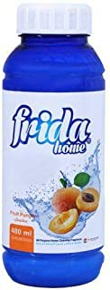 Frida Home All Purpose Home Cleaning Fragrance, Fruit Punch, 480 ml, Pack of 1