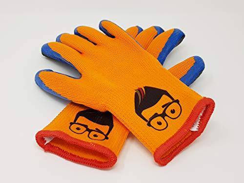 Ink Experts Heat Resistant Gloves (Medium)