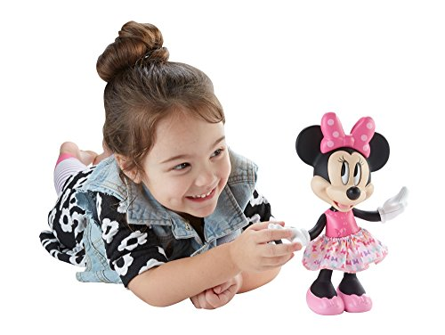 Fisher-Price - Disney Minnie Mouse - My Movin' Minnie