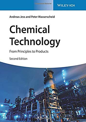 Chemical Technology: From Principles to Products