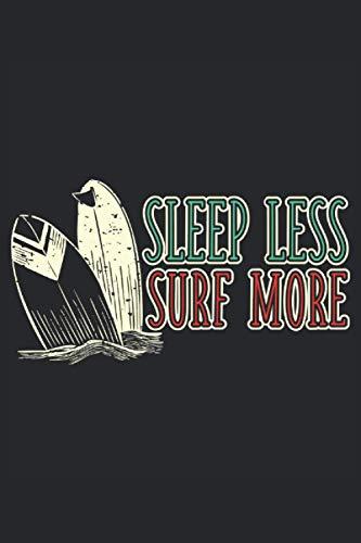 Notebook: surf, surfista, tavola da surf, surf,: 120 pagine a righe: taccuino, album da disegno, diario, elenco delle cose da fare, album da disegno, per pianificare, organizzare e prendere appunti.