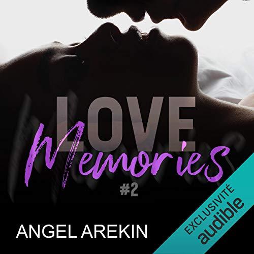 Couverture de Love Memories 2
