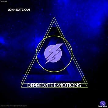 Depredate Emotions