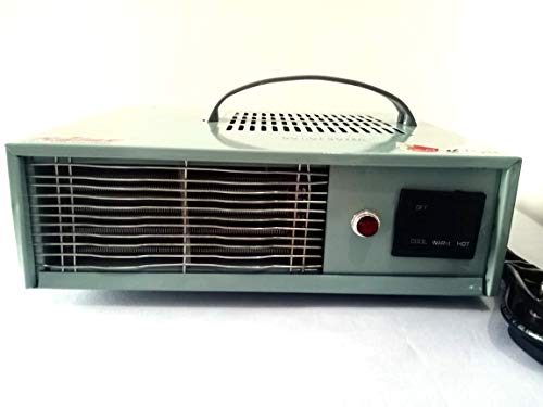 Krisco Blow Hot Room Heater (2000 Watts)