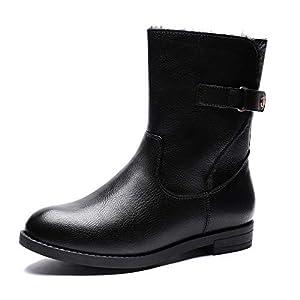 GUCHENG Boots