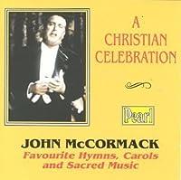 Christian Celebration by John Mccormack (1993-11-23)