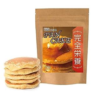 HIGH CLEAR プロテインパンケーキ プレーン 480g(180g×3袋)