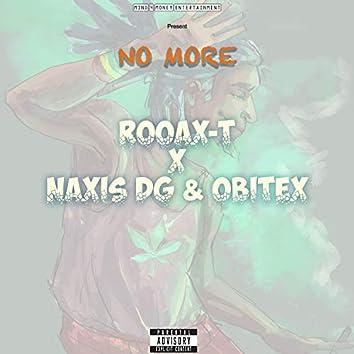 No More (feat. NaXis DG & Obitex)