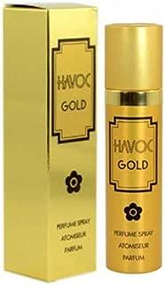 havoc gold perfume