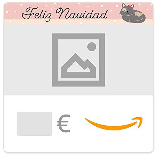 Cheques Regalo de Amazon.es - E-mail - Personalizado - Gatos lindos