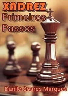 Xadrez-Primeiros Passos
