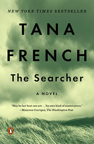 Compare Textbook Prices for The Searcher: A Novel  ISBN 9780735224674 by French, Tana