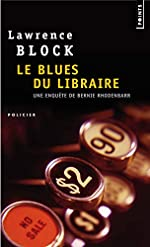 Le Blues du libraire de Lawrence Block