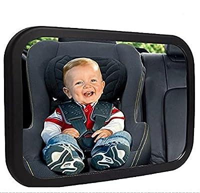 Shynerk SH-M-02 Baby car mirror by Shynerk
