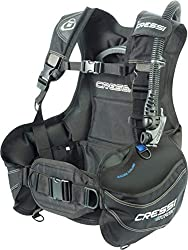 image of best BCD for diving