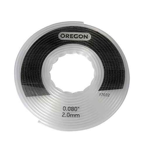 Oregon 24-280-03 Fil de coupe Gator SpeedLoad, 2,0 mm paquet de 3