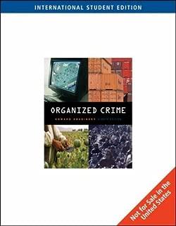 Organized Crime (ISE) by Howard Abadinsky (2006-07-01)