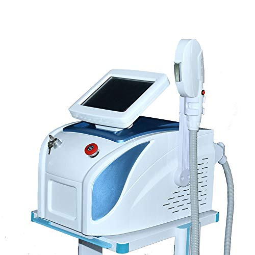 SISHUINIANHUA Multifunktions E-Licht IPL SHR Laser-Haarentfernung Maschine Schönheit Hautverjüngung