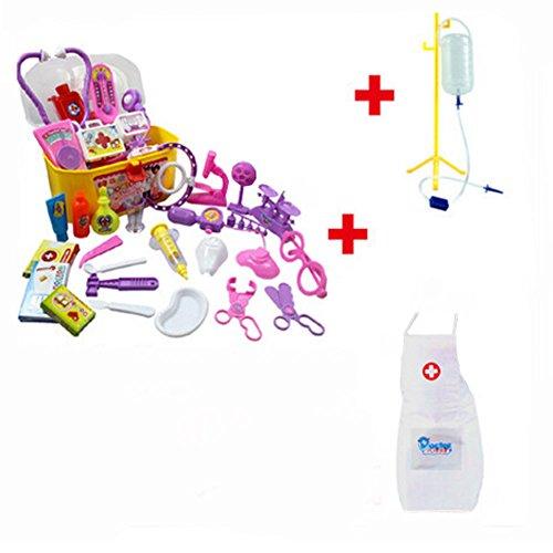 Jouets Médecine/Role Play Game Doctor/Kit Doctor pour les enfants,cadeau pour Ki