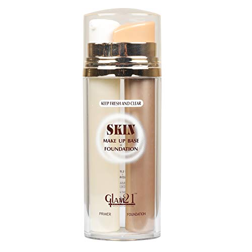 Glam 21 Foundation And Primer (2In1)