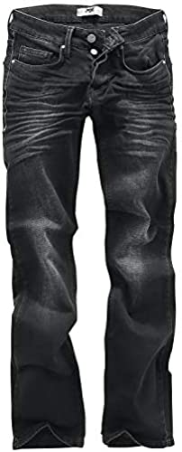 Black Premium by EMP Johnny Jeans schwarz