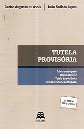 Tutela Provisória