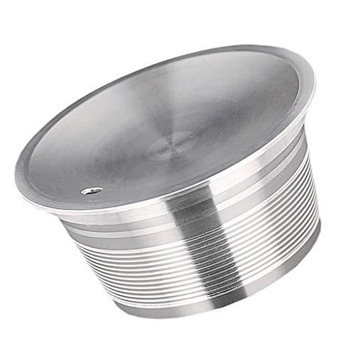 Baoblaze Wielokrotnego użytku na kapsułkach kawy pojemnik filtrujący ze stali szlachetnej do ekspresów do kawy Nestle