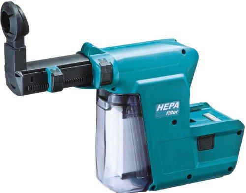 Makita DX01 HEPA accesorio para aspiradora