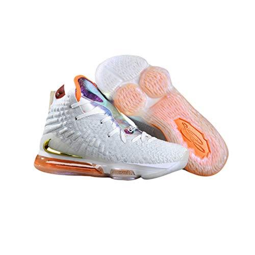 Zapatos de baloncesto para hombre Luowei LBJ 18 James XVIII EP profesional Zapatos de baloncesto, 10