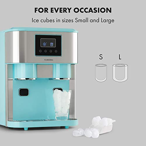 KLARSTEIN ICE5-90400-isze