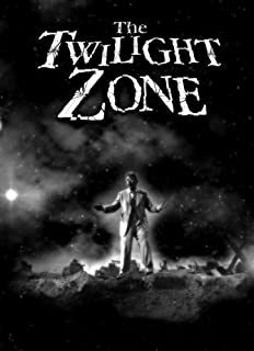 Pop Culture Graphics The Twilight Zone Poster TV E 11x17 Forest Whitaker
