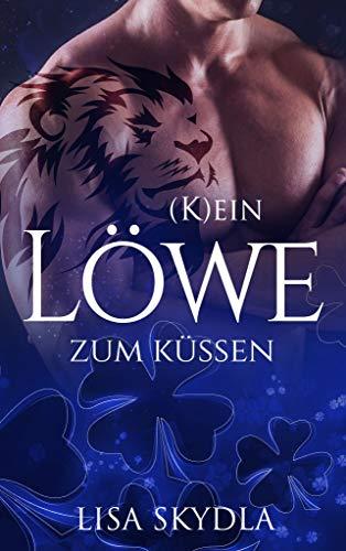(K)ein Löwe zum Küssen