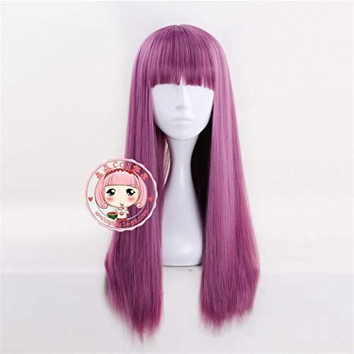 adquirir pelucas uma descendientes 2 online