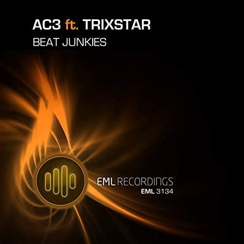 Ac3 feat. TriXstar